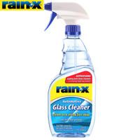 PLUS会员:rain·x rain-x 玻璃清洁剂  630018 680ml