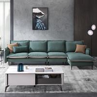 CHEERS 芝华仕 2016 布艺羽绒沙发组合套装
