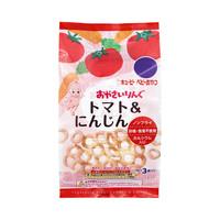 88VIP:kewpie 丘比 西红柿胡萝卜圈宝宝磨牙泡芙 12g