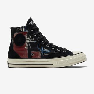 CONVERSE 匡威 Basquiat联名款 Chuck70 172585C 男女高帮运动鞋