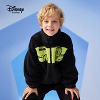 Disney 迪士尼 男童针织外套