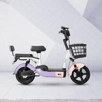 AIMA 爱玛 HAPPY DAY 电动自行车