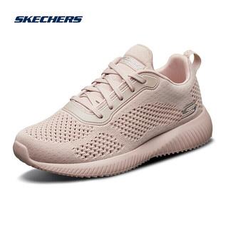 SKECHERS 斯凯奇 BOB'S SPORT系列 32509 女士网布休闲鞋