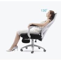习格 926 电脑椅 护盾款 无搁脚