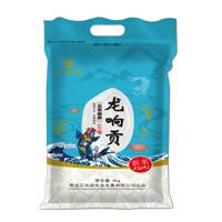 龙响贡 五常稻花香白米  10斤