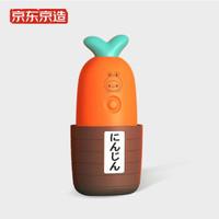 J.ZAO 京东京造 JZUXYS-1 儿童电动牙刷