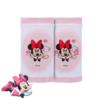 Disney 迪士尼 sl123 儿童护膝 直套款 可爱米妮 粉色 S