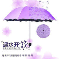 萌尚 折叠遮阳伞 1把