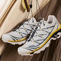 KOLON SPORT X SALOMON XT6款 戶外運動潮鞋
