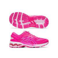 ASICS 亚瑟士 GEL-KAYANO 26 1012A457-700 女士跑鞋