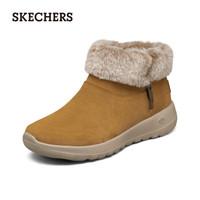 PLUS会员:SKECHERS 斯凯奇 女士短靴 144003