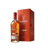 cdf会员购:Glenfiddich 格兰菲迪 21年单一纯麦苏格兰威士忌 700ml