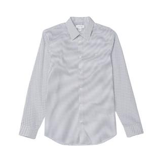 男款长袖衬衫 40511QY122