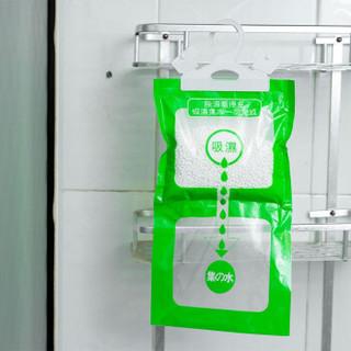 欧缔兰 吸水除湿袋可挂式防霉干燥剂防潮剂衣柜室内