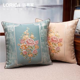新款提花红木沙发垫中式高端实木家具坐垫套罩防滑罗汉床垫子定制
