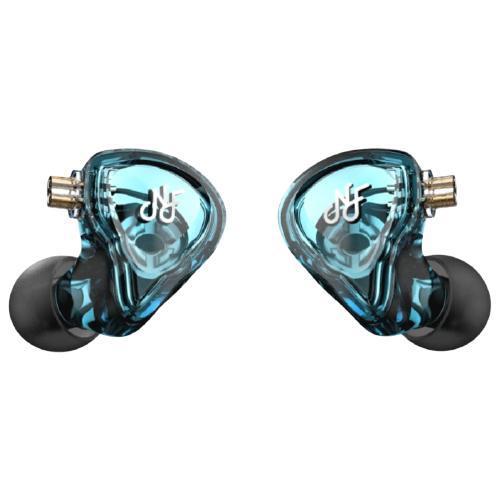 宁梵声学 NF NM2 入耳式有线耳机