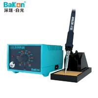 BAKON 原厂白光SBK936B恒温电烙铁936焊台调温焊台控温烙铁白光焊台936