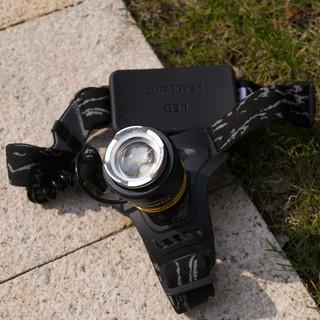 SHUOSEN 硕森 SS-18 充电式头戴灯