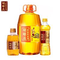 胡姬花 古法花生油   5.1L