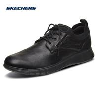 PLUS会员:SKECHERS 斯凯奇 68301 男士休闲鞋