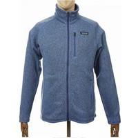 patagonia 巴塔哥尼亚 Better Sweater 25528 男士保暖抓绒衣
