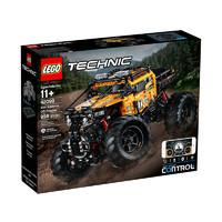 21日0点、黑卡会员:LEGO 乐高 Technic 科技系列 42099 RC X-treme 遥控越野车