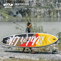 WATER LIVE 维特拉 WL2029  Free force系列  SUP桨板 配碳纤桨