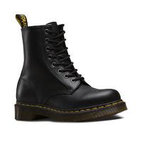 黑卡会员:Dr.Martens 马汀博士 8孔女士马丁靴 R11821002