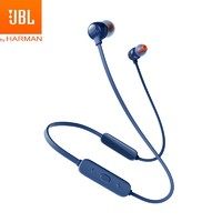JBL 杰宝 T115BT 无线蓝牙耳机