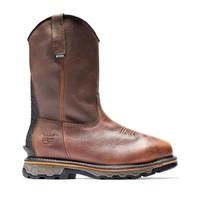 Men's True Grit Met Guard Composite Toe Waterproof Work Boot