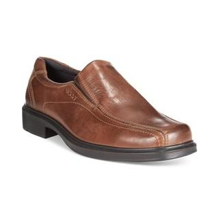 ecco 爱步 Ecco Men's Helsinki Comfort Loafers 乐福鞋