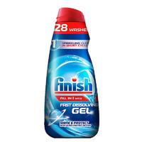 finish 亮碟 洗碗机专用洗涤液 700ml
