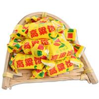 京特 莱宝高粱饴 500g/袋