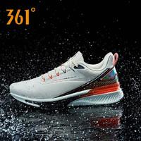 361° 雨屏5.0·烆 573142288 男款Q弹跑鞋