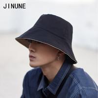 JINUNE 男女款渔夫帽 A1901014