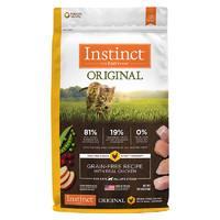 黑卡会员:Instinct 百利 无谷系列 无谷鸡肉配方全猫粮 5kg