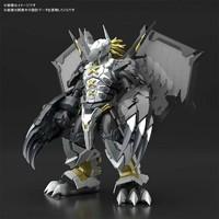 BANDAI 万代 Figure-rise 数码宝贝 黑暗 暗黑战斗暴龙兽 拼装 模型
