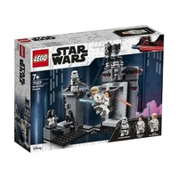 LEGO 乐高 StarWars星球大战系列 75229 死星大逃亡