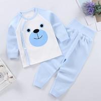 HNXC 婴儿纯棉内衣套装