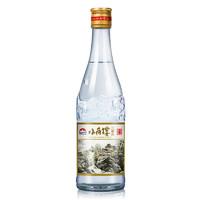 天猫U先:小角楼 四川二锅头 52度浓香型白酒 500ml