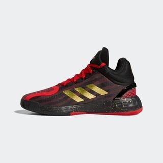 adidas 阿迪达斯 官网 adidas D Rose 11 男子中帮篮球运动鞋FY3444