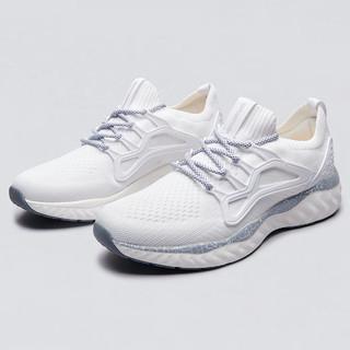 SEPTWOLVES 七匹狼 新品休闲鞋男跑鞋缓震户外运动鞋防滑耐磨透气情侣鞋