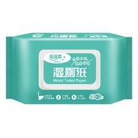 PLUS会员:顺清柔 奢护系列 湿厕纸 45片