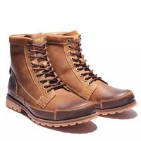 Timberland 添柏岚 Earthkeepers 15551 男士高帮工装靴