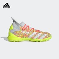 22日16点:adidas 阿迪达斯 PREDATOR FREAK .3 TF H01388 男女款足球鞋