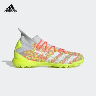 adidas 阿迪达斯 PREDATOR FREAK .3 TF H01388 男女款足球鞋