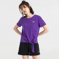 SKECHERS 斯凯奇 FH220W029 女子运动T恤