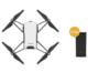 DJI 大疆 特洛TELLO 益智编程无人机 +免费电池