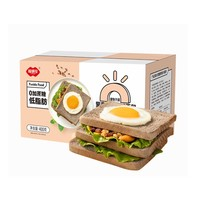 88VIP:FUSIDO 福事多 黑麦谷物吐司面包 400g
