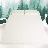 金橡树 泰国天然乳胶床垫 120*200*3cm
